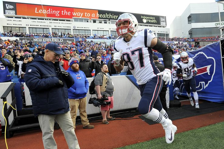 Patriots vs. Bills: Week 13 | New England Patriots