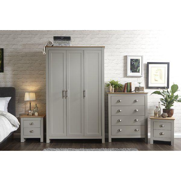Boalt 4 Piece Bedroom Set Cheap Bedroom Furniture White Bedroom