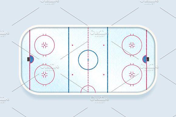 Hockey Rink Boards Hockey Rink Dimensions Ice Hockey Blackhawks Hockey Hockey Quotes