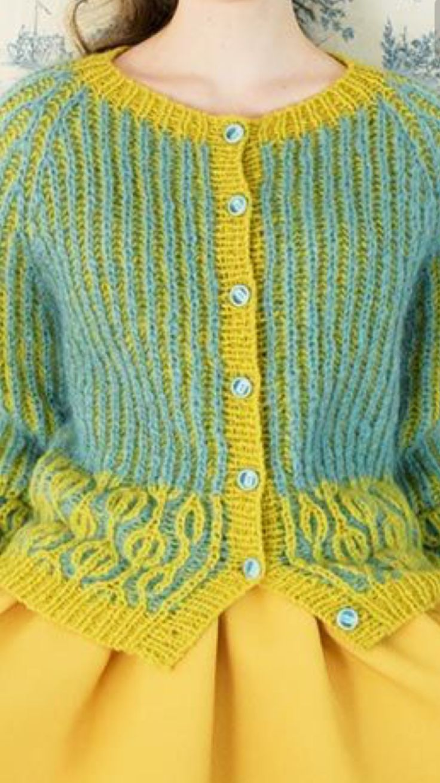knit details | ♦F&I♦