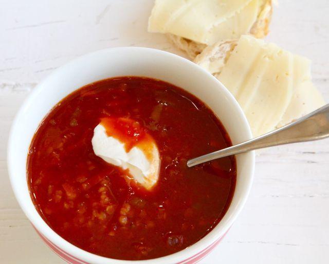 Vegetariska recept | Jennys Matblogg | Bloglovin'