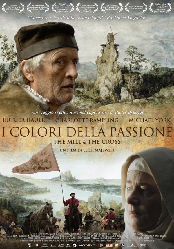 I colori della passione, il film di Lech Majewski con Rutger Hauer e Charlotte Rampling, leggi la trama e la recensione, guarda il trailer, scopri la data di uscita al cinema del film