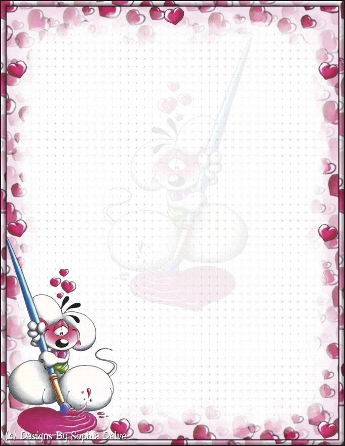 Diddl Mouse Random Stuff Pinterest Stationery