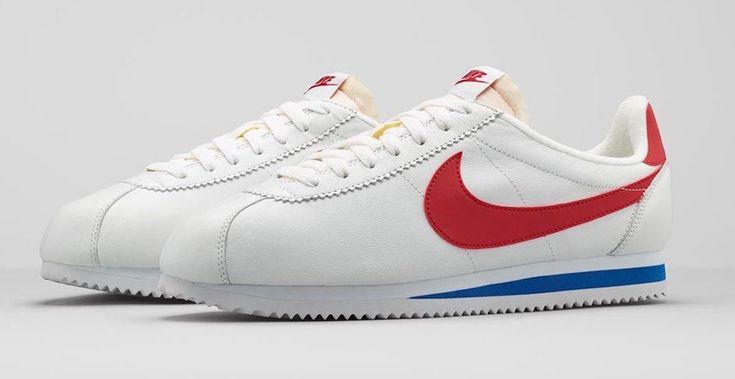 Forrest Gump Sneaker Nike Classic Cortez   Royal Fashionist