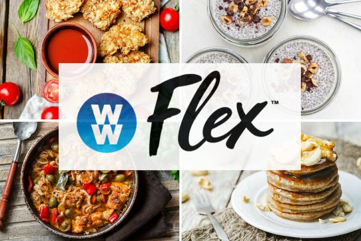 The Weight Watchers Flex Plan (WW Flex) is the newest program from Weight Watchers International and was just released in the UK. The new plan builds on the success of the SmartPoints plan with an increased focus on lean proteins and healthy, whole foods. Check out all the details below to learn...