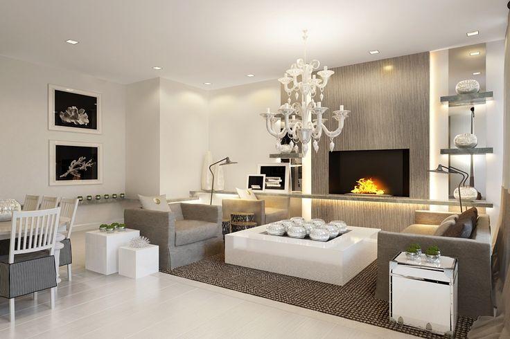 Revealing Interior Design Revealing Living Rooms