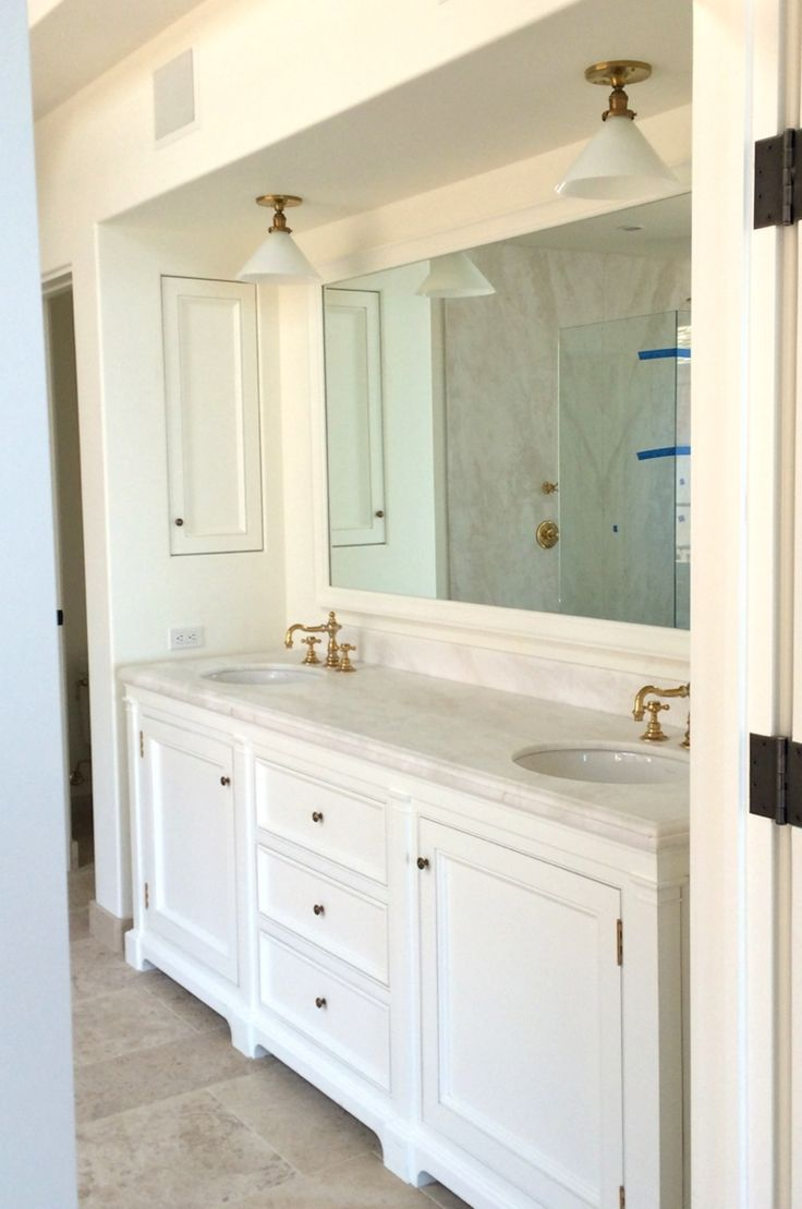 about bathrooms on Pinterest  Marbles, Marble showers and Vanities