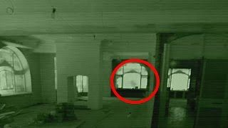 Scary Videos | Ghost Caught On Camera From Abandoned House | Ghost sightings