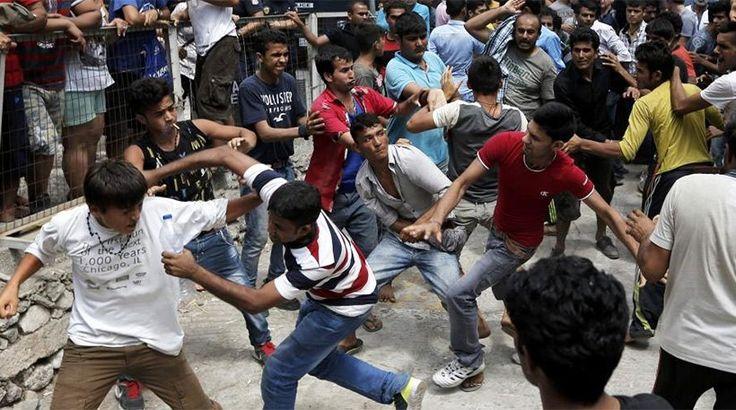 Εθνεγερτήριο: «Χορός εκατομμυρίων»! Η ΕΕ θα δώσει επιπλέον 115 ε...
