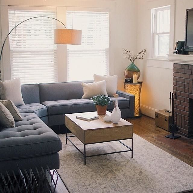Awesome West Elm Living Room Ideas Model