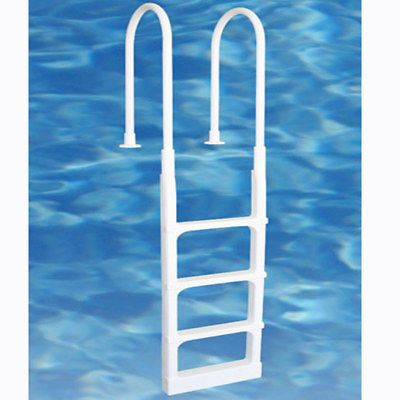 Pool Ladders and Steps 167847: Economy Above Ground Swimming Pool In-Pool Ladder -> BUY IT NOW ONLY: $72.89 on eBay!