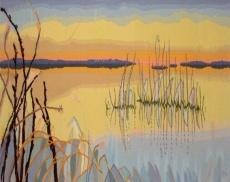 Inge Norgaard « Tapestry Artists of Puget Sound