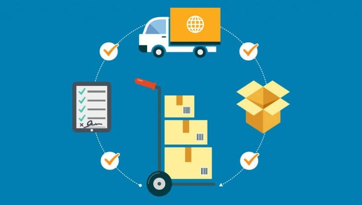 5 Ways Supply Chain Management Software Shapes Your Business. A useful guide for entrepreneurs.   #Supply_Chain_Management_Software