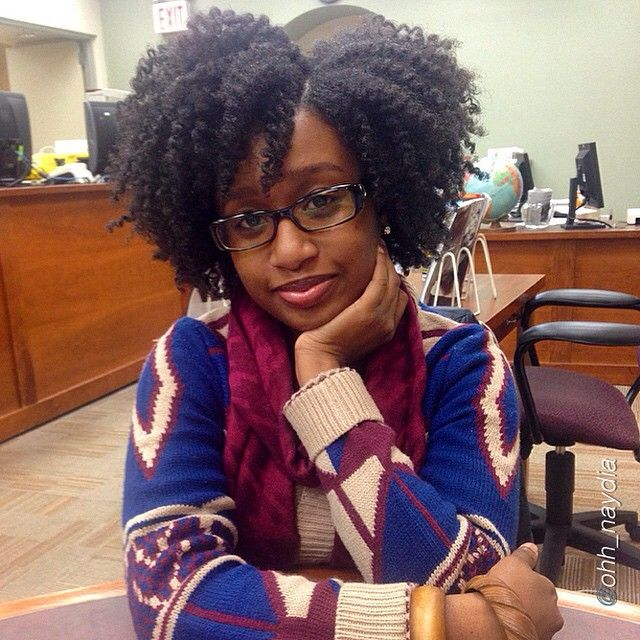 744 Best Natural Hair Images On Pinterest Natural Hair