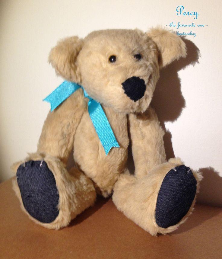 Percy (bear)