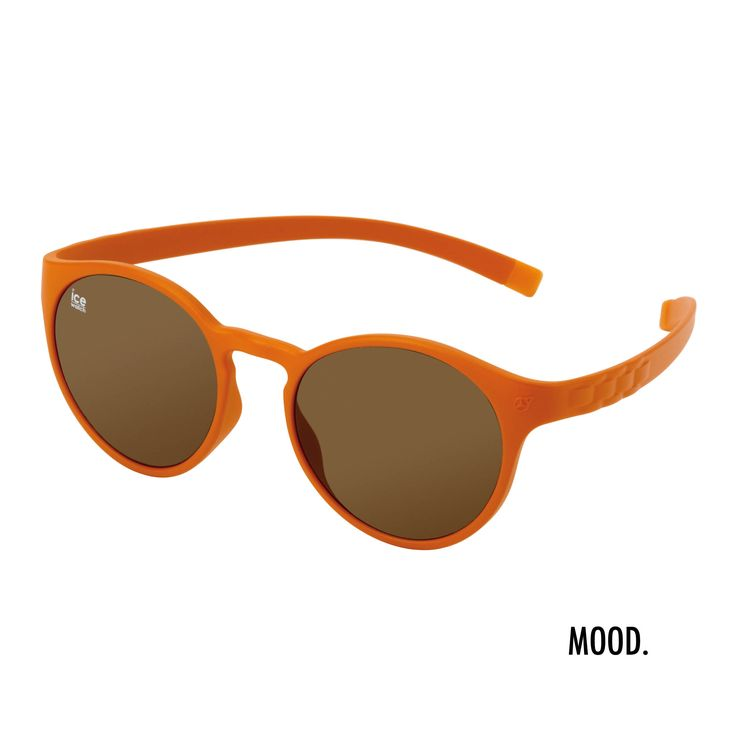 Ice-Watch Eyewear NL. Model: ORANGE MOOD.