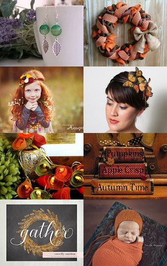 Bring on the Fall by Karen Broz on Etsy--Pinned with TreasuryPin.com