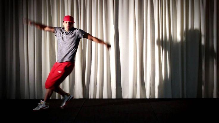 """Mark Haze - """"Dancing"""" (Official Music Video)"""