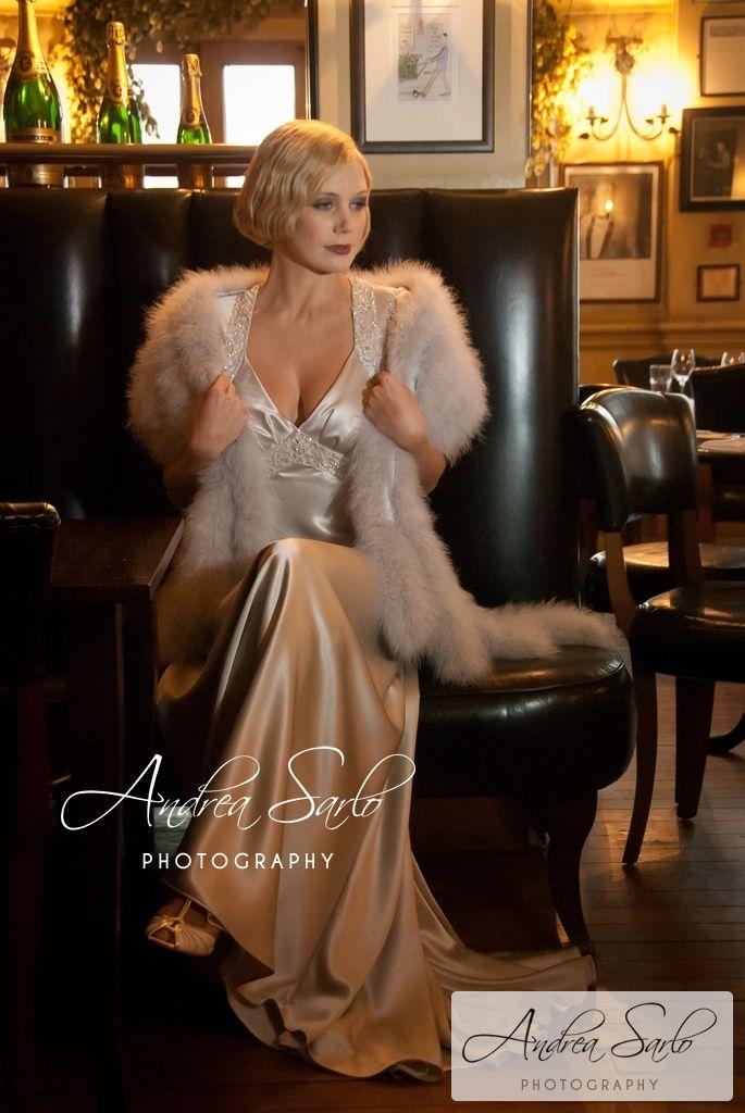 Leonie Claire of Brighton – debut bridal collection for 2012 at Hotel du Vin, Brighton » Andrea Sarlo's Photography Blog