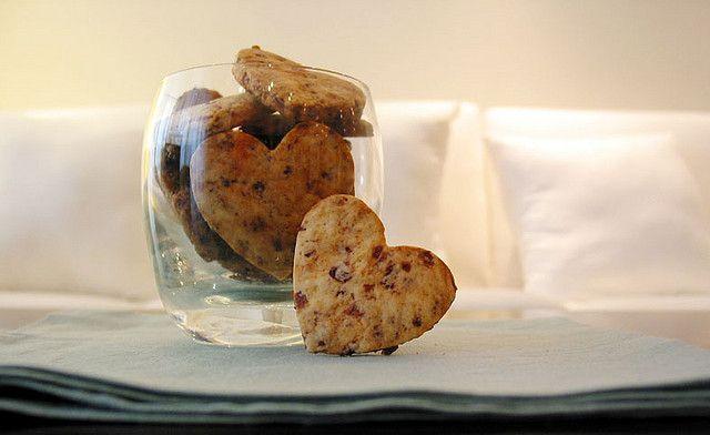 Biscuiți cu merișoare și nuci (de la 1 an) | Diversificare.ro