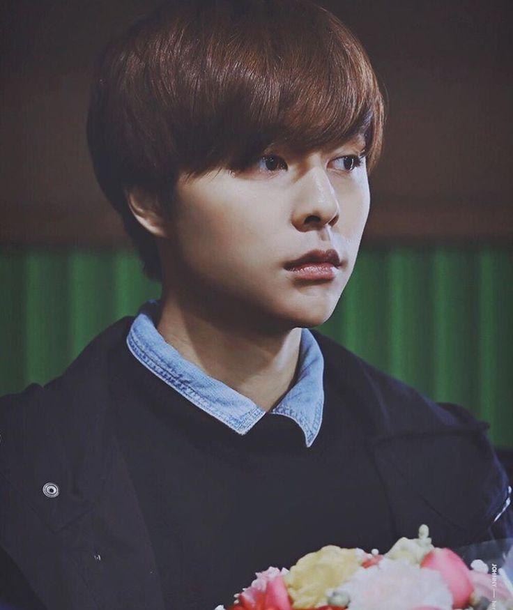 John Seo (Johnny