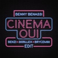 Benny Benassi - Cinema Oui (Benzi x Skrillex x BryceM88 Edit) by GET RIGHT RECORDS on SoundCloud