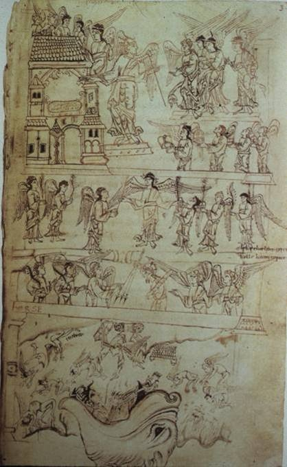 Anglo saxon study guide