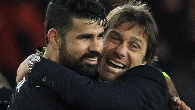 For the latest gossip and debate, check out our Sportsday rolling news service every weekday, and for a list of all the completed deals, see our transfers page. Watch our weekly Football Gossip Live show, where we discussed all the latest transfer news. Chelsea striker Diego Costa, 28, is...
