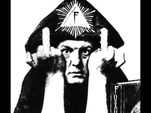Aleister Crowley: The Grandmeister