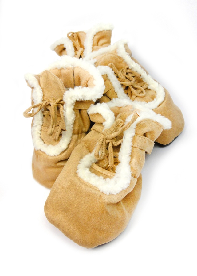 Sam Coco Shearling Dog Boot Something We Will Get Dixie Baby Doll Dog Boots Shearling Dog Love