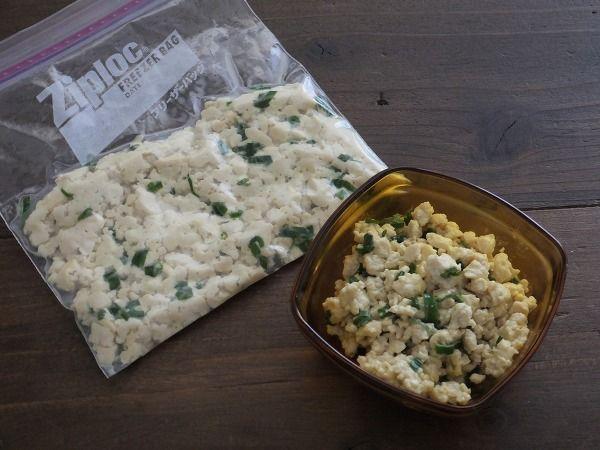 作りおき常備菜・冷凍可で大活躍!塩豆腐そぼろ。(活用法つき) by 小澤 朋子 | レシピサイト「Nadia | ナディア」プロの料理を無料で検索