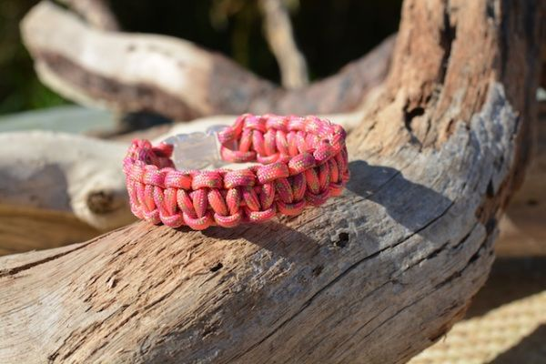 Volcanic #paracord