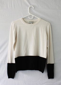 Forever 21 Sweater $17