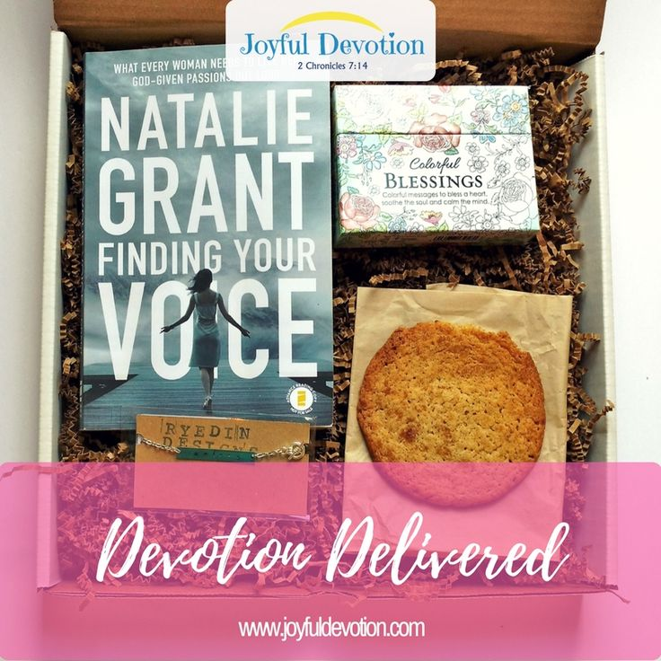 31 best joyful devotion subscription images on pinterest joyful devotion delivered monthly we send the latest books in the christian community along with handmade fandeluxe Choice Image