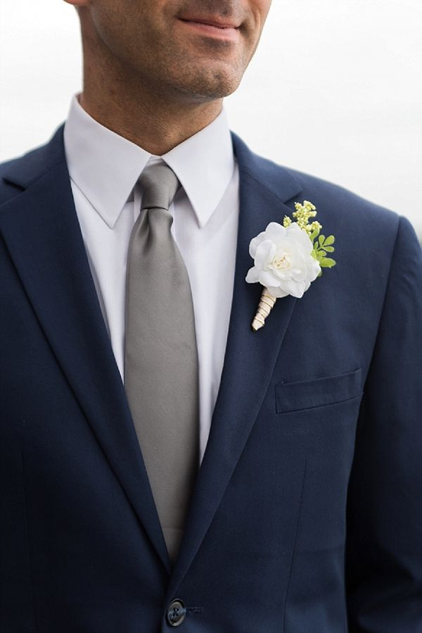 Romantic Handmade Gold Virginia Beach Wedding