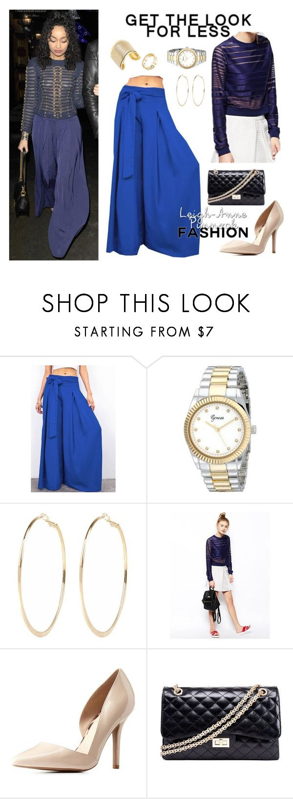 """""""GET THE LOOK FOR LESS: Leigh-Anne on Instagram 
