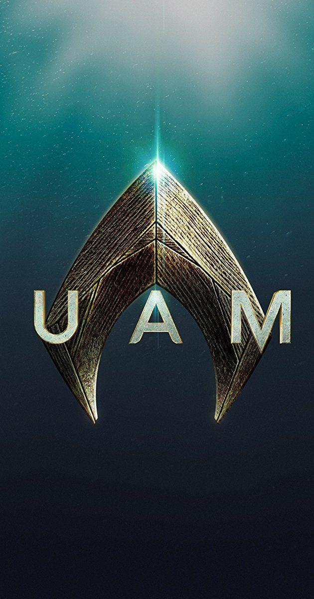 Watch Aquaman (2018) Full Movie HD Online