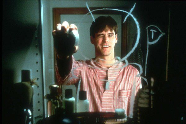 how does the film the truman Study questions for truman show truman had with the characters in the film study questions for.