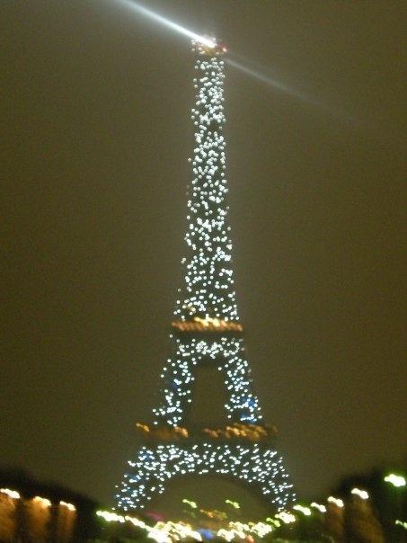 Tour Eiffel @Paris