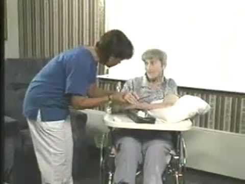http://www.meganmedicalpt.com/ Certified Nursing Assistant Training Video - Role & Function - Lesson 1