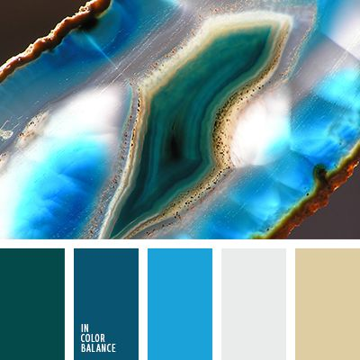 amarillo, amarillo polvoriento, azul oscuro, celeste, celeste vivo, color de los cristales, de color plata, esmeralda oscuro, gris, paleta de colores, plateado, selección de la combinación de colores, tonos fríos, verde azulado, verde oscuro, verde sucio.