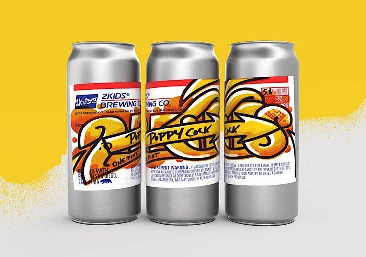 Streetart und Bier – das passt!  Das Bier ist ein uraltes Getränk und die Kunst, einen köstlichen Gerstensaft oder einen schmackhaften Hopfentee zu brauen, ist ebenfalls nicht neu...
