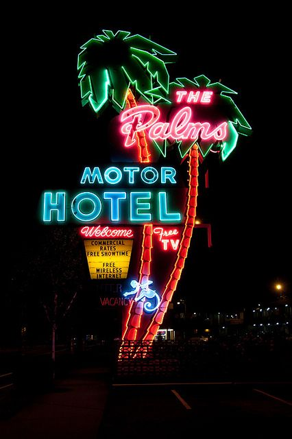 10 Images About Motel Signs On Pinterest Las Vegas