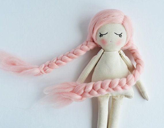 Motya Doll Hairstyle Pdf Tutorial Doll Hairstyle Braid Lifestyle