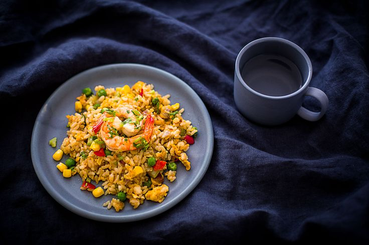 What is so special about this humble fried rice?! The ultimate secrets from the kitchen.