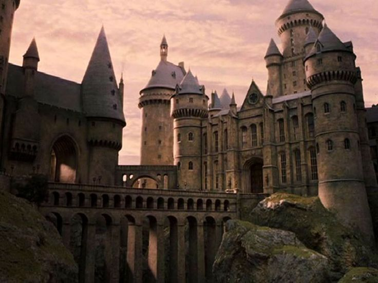 Which Of The Four 'Harry Potter' Houses Do You Belong In? | PlayBuzz