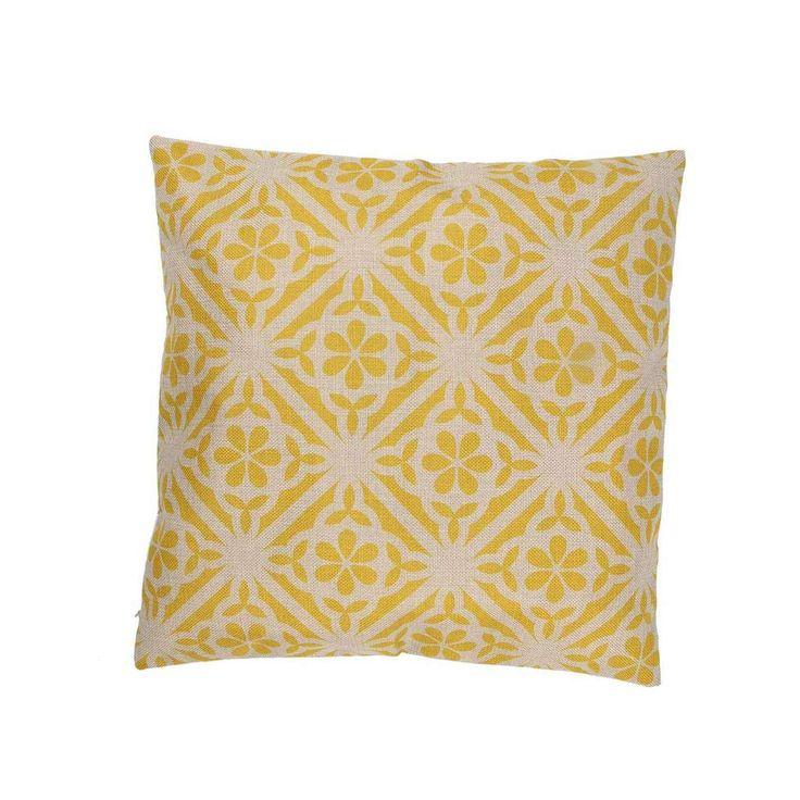 Regency Honey Cushion Cover