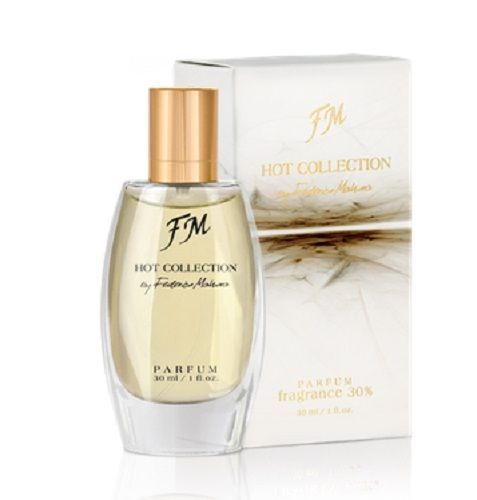 Fm Parfum No 18h Hot Collection By Federico Mahora Fragrance 30