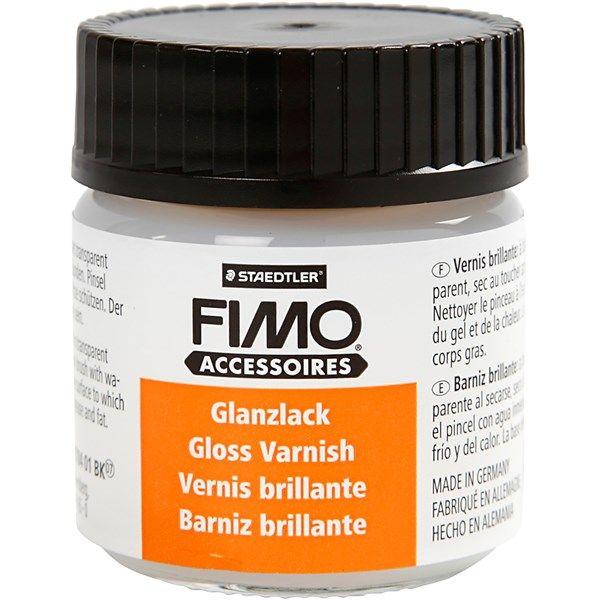 FIMO® lakka, 35 ml, kirkas