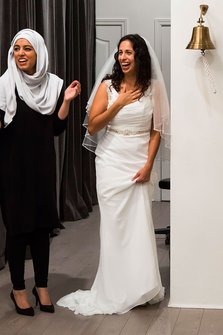 21 best say yes to the dress canada season 1 images on pinterest from episode perfectionist bride and episode dress in the citysee the dresses our say yes to the dress canada brides tried on this week and find out which ombrellifo Images
